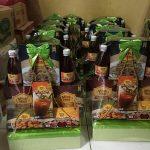 Parcel Makanan Khas Betawi
