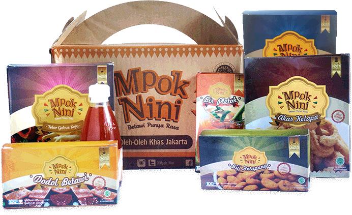 Paket Mpok Nini